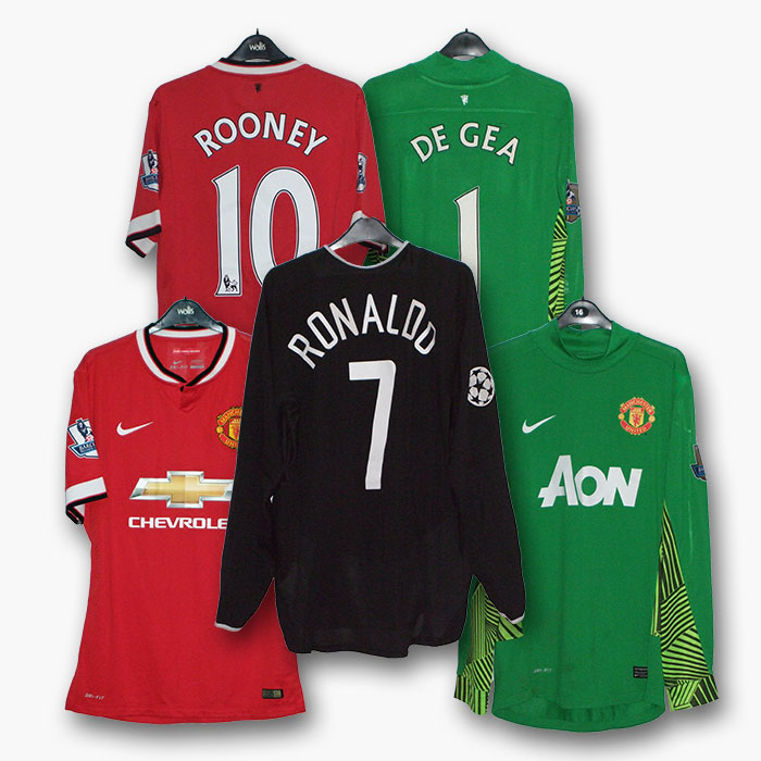 MUFC Collection One