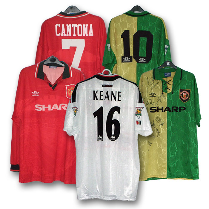 MUFC Collection Two